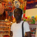 Emmanuel , 38, Dubai, United Arab Emirates