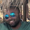 Farid badran, 33, Giza, Egypt