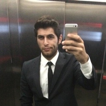 Musician, 27, Ankara, Turkey