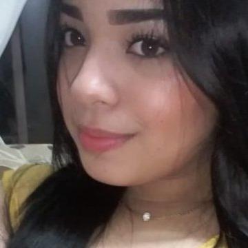 Melany Andrea, 20, Medellin, Colombia