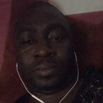 Coach, 42, Kolda, Senegal