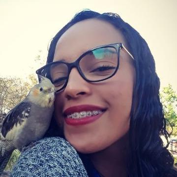 Jaqueline, 22, Sao Paulo, Brazil