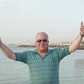 Make Johnny, 52, Abu Dhabi, United Arab Emirates