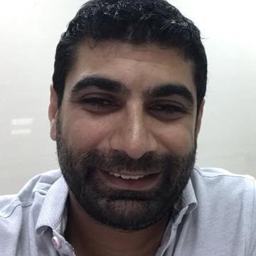 Bachir, 38, Cairo, Egypt