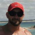 Thiago Fernando, 35, Curitiba, Brazil