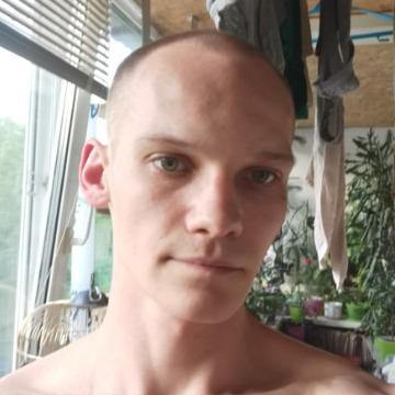 Валентин, 29, Kiev, Ukraine