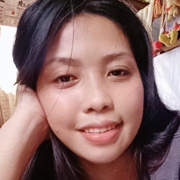 Chai, 26, Manila, Philippines
