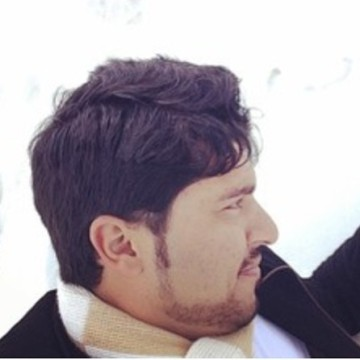 Mezoo, 34, Jeddah, Saudi Arabia