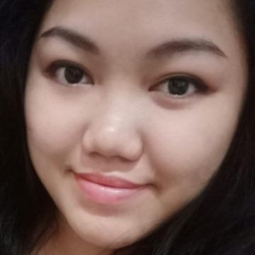 Hannie Grace Cabero, 22, City of Koronadal, Philippines