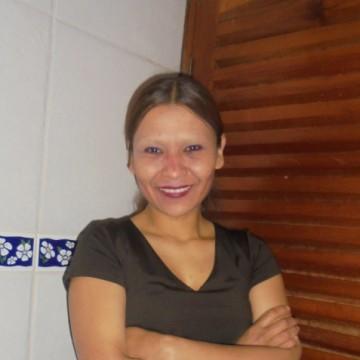 Solehin, 46, Arequipa, Peru