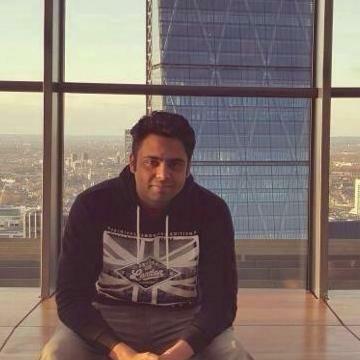 Gaurav, 31, Melbourne, Australia