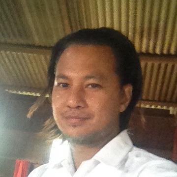Kyawzawzan, 33, Yangon, Myanmar
