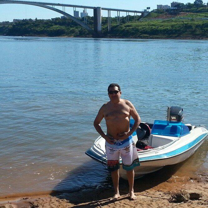 Lucas Martin, 61, Germantown, United States