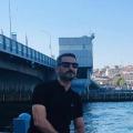 Cem, 90, Istanbul, Turkey