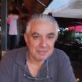 Musti, 50, Istanbul, Turkey