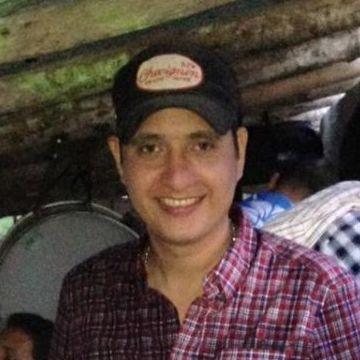 Juan Manuel Alvarino, 42, Sincelejo, Colombia