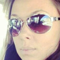 Sarah Max, 39, Illiopolis, United States