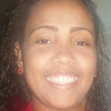 Aixel Pineda, 34, Barquisimeto, Venezuela