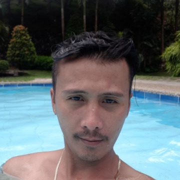 Ronald silawan, 27, Baguio City, Philippines