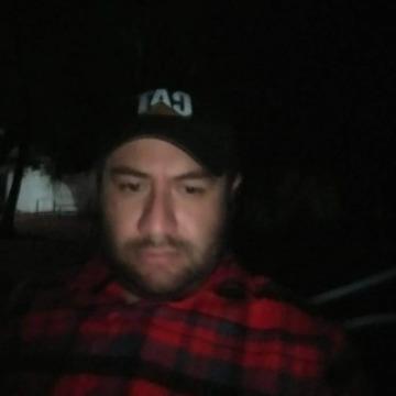 Martin Páez, 34, Mexico City, Mexico