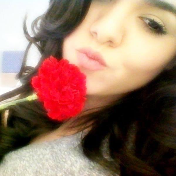 Jessi J. Cavazos, 28, Durango, Mexico