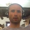 David T. Sayin, 38, Istanbul, Turkey