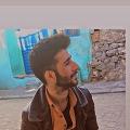 İsmail, 28, Usak, Turkey