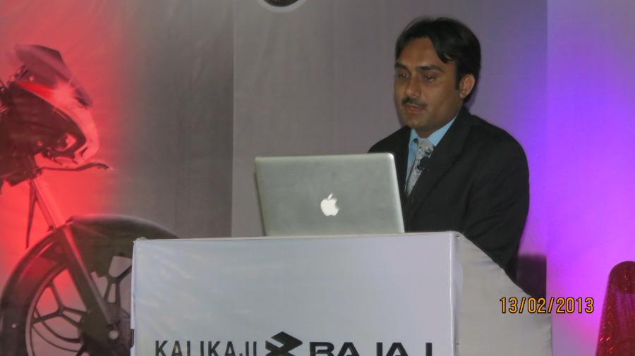 PRADYUMANSINH JADAV, 33, Rajkot, India