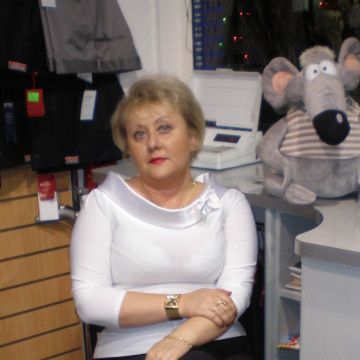 Елена, 49, Omsk, Russian Federation