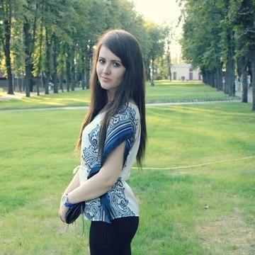 Nastya Nika, 22, Kiev, Ukraine