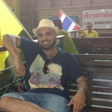 Sumudu Ruwan, 35, Matara, Sri Lanka