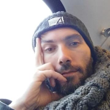 Adem Malaj, 35, Vlore, Albania