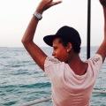 Nani, 23, Cairo, Egypt