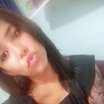 Nicole Souza, 24, Sapucaia do Sul, Brazil
