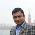 niraj, 35, New Delhi, India
