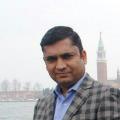 niraj, 35, New Delhi, India