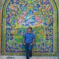 Arman, 32, Tehran, Iran