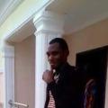 Dammy, 35, Lagos, Nigeria