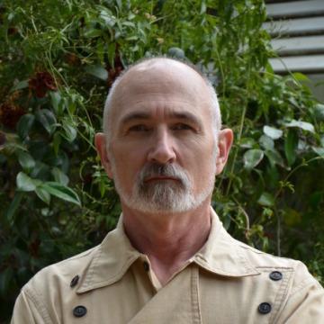 Gary Edwards, 67, Los Angeles, United States