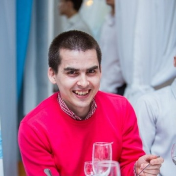 Denis, 33, Saint Petersburg, Russian Federation