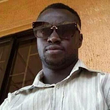 Osarodion, 41, Benin City, Nigeria