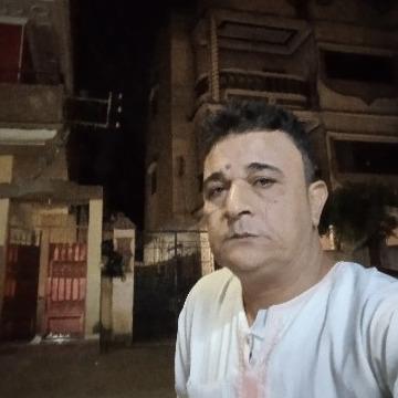ربيع شتله, 46, Abu Al Matamir, Egypt