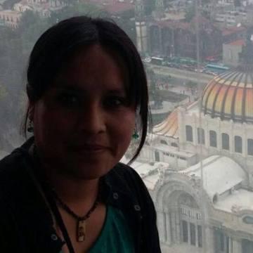 Rosalinda, 35, Mexico City, Mexico