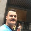 Gohrg, 40, New York, United States