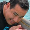 Jorge Pozo, 41, Santiago, Chile