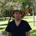 Diego Adolfo Gonzalez Tre, 33, Mexico City, Mexico