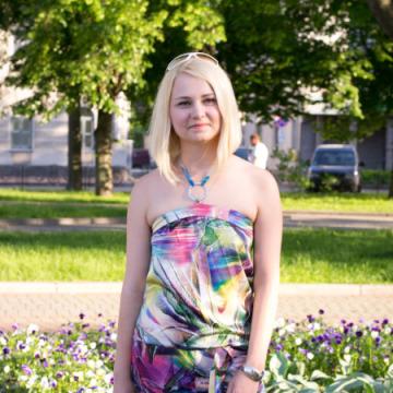 Ольга, 35, Chernihiv, Ukraine