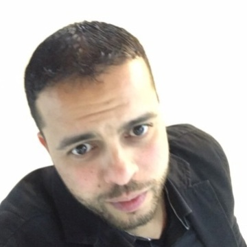 Mohamed, 32, New York, United States
