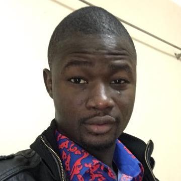 Teemz Kimz, 33, New York, United States