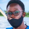 Osewe Dennis, 24, Nairobi, Kenya